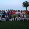 85th FIP Ambassador Cup 2014, La Ensenada Polo Club