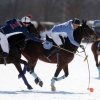 Fortune Heights Snow Polo World Cup 2015
