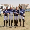 Julius Baer Gold Cup 2015