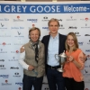 Players' Dinner presented by Grey Goose