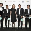 Honouring of the Polo Stars: Polo Awards 2015