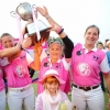 Queen's Cup Pink Polo 2014, Thai Polo & Equestrian Club