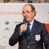Snow Polo World Cup St. Moritz 2015: Presentation of the teams