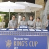 Thailand Polo King's Cup