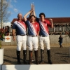 The All England Polo Club